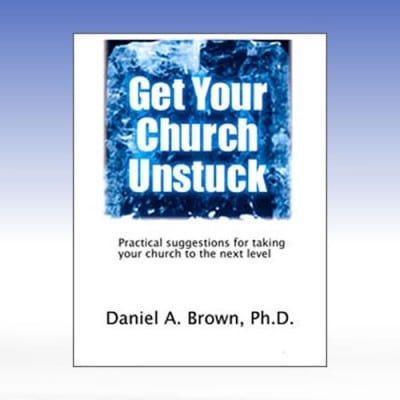 Get Your Church Unstuck