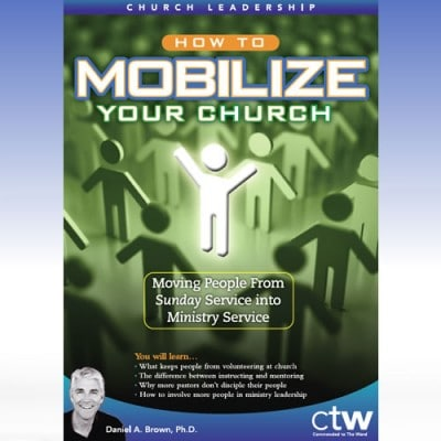 How to Mobilize Your Church