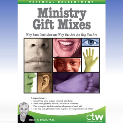 Ministry Gift Mixes MP3 and video series