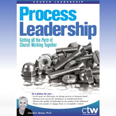 Process Leadership MP3 and Video Series