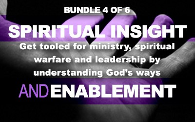 Spiritual Insight MP3 and Video Series