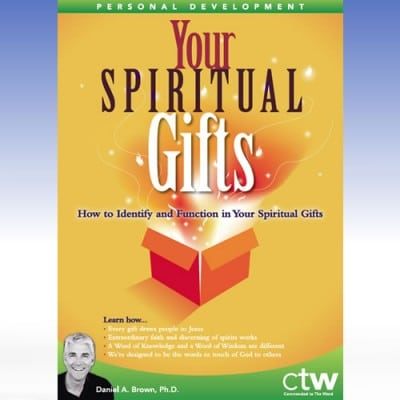 Your Spiritual Gifts MP3 and Video Series