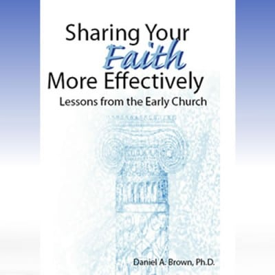 Sharing Your Faith More Effectively MP3 and video Series