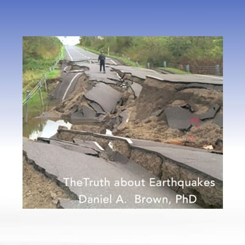 The Truth about Earthquakes MP3
